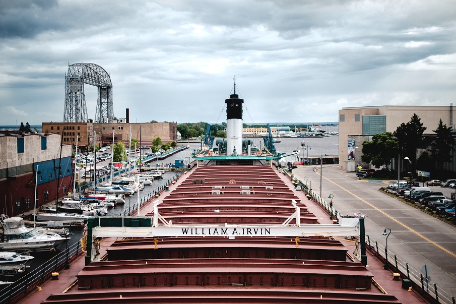 William A Irvin – Family Explorations Part One