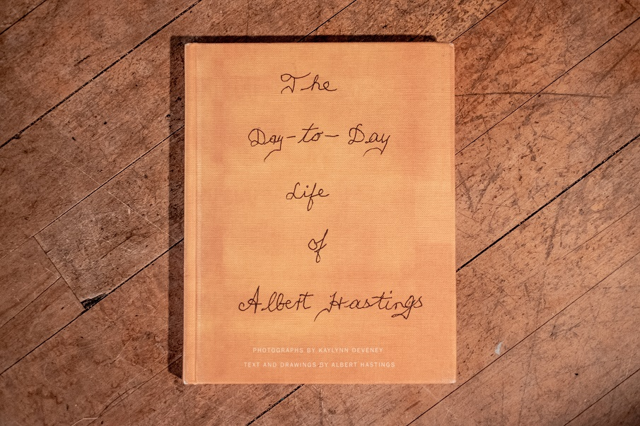 The Day To Day Life Of Albert Hastings by Kaylynn Deveney – Review