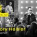 Recommended - The Chase Jarvis Live Show featuring Gregory Heisler